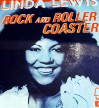 Cover Linda Lewis - Rock And Roller Coaster