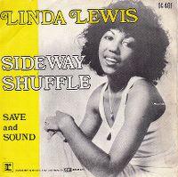 Cover Linda Lewis - Sideway Shuffle