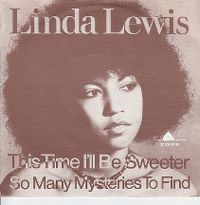Cover Linda Lewis - This Time I'll Be Sweeter