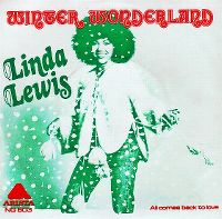 Cover Linda Lewis - Winter Wonderland