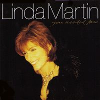 Cover Linda Martin - You Needed Me