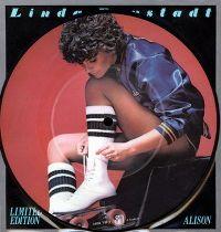 Cover Linda Ronstadt - Alison