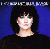 Cover Linda Ronstadt - Blue Bayou