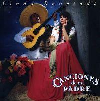 Cover Linda Ronstadt - Canciones de mi padre