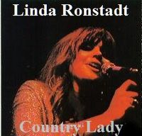 Cover Linda Ronstadt - Country Lady