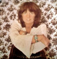Cover Linda Ronstadt - Don't Cry Now
