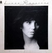 Cover Linda Ronstadt - Heart Like A Wheel