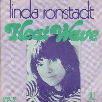 Cover Linda Ronstadt - Heat Wave