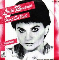 Cover Linda Ronstadt - Hurt So Bad