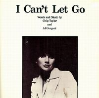 Cover Linda Ronstadt - I Can't Let Go