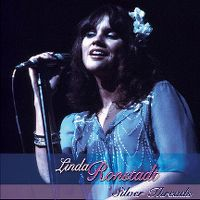 Cover Linda Ronstadt - Silver Threads