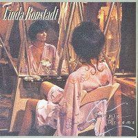 Cover Linda Ronstadt - Simple Dreams