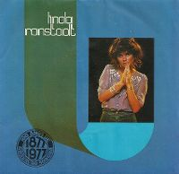 Cover Linda Ronstadt - Someone To Lay Down Beside Me