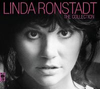 Cover Linda Ronstadt - The Collection