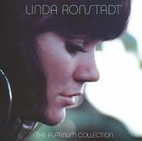 Cover Linda Ronstadt - The Platinum Collection