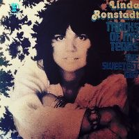 Cover Linda Ronstadt - Tracks Of My Tears