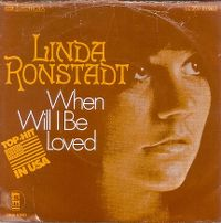 Cover Linda Ronstadt - When Will I Be Loved