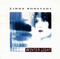Cover Linda Ronstadt - Winter Light