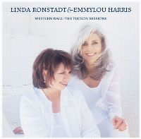 Cover Linda Ronstadt & Emmylou Harris - Western Wall: The Tucson Sessions