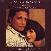 Cover Linda Ronstadt feat. Aaron Neville - All My Life