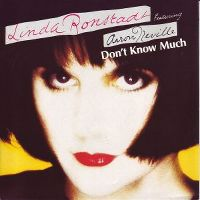 Cover Linda Ronstadt feat. Aaron Neville - Don't Know Much