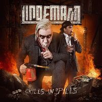 Cover Lindemann - Skills In Pills