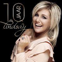 Cover Lindsay - 10 jaar