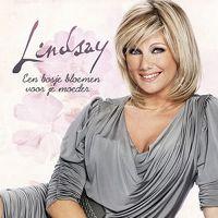 Cover Lindsay - Een bosje bloemen voor je moeder