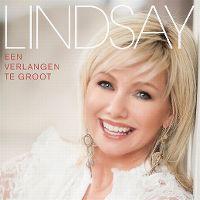 Cover Lindsay - Een verlangen te groot