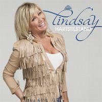 Cover Lindsay - Hartstilstand