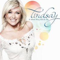 Cover Lindsay - Ik weet nog wat ik zei