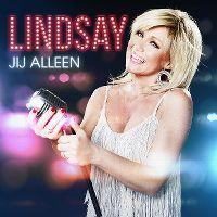 Cover Lindsay - Jij alleen