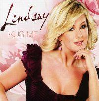 Cover Lindsay - Kus me