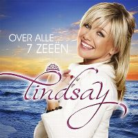 Cover Lindsay - Over alle 7 zeeën
