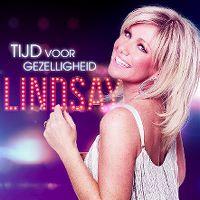Cover Lindsay - Tijd voor gezelligheid