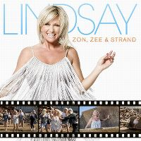 Cover Lindsay - Zon, zee en strand
