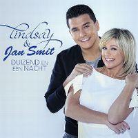 Cover Lindsay & Jan Smit - Duizend en één nacht