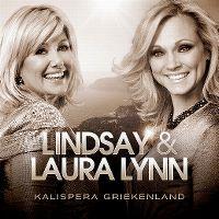 Cover Lindsay & Laura Lynn - Kalispera Griekenland