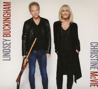 Cover Lindsey Buckingham / Christine McVie - Lindsey Buckingham / Christine McVie