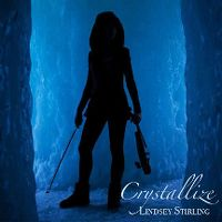 Cover Lindsey Stirling - Crystallize