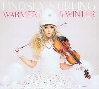 Cover Lindsey Stirling - Warmer In The Winter