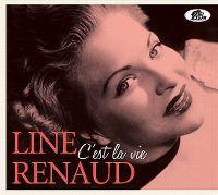 Cover Line Renaud - C'est la vie