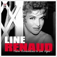 Cover Line Renaud - From Armentières To Las Vegas...