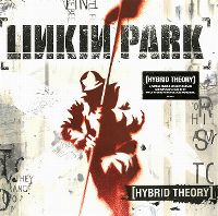 Cover Linkin Park - Hybrid Theory