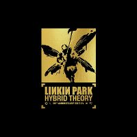 Cover Linkin Park - Hybrid Theory