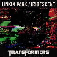 Cover Linkin Park - Iridescent