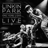 Cover Linkin Park - One More Light - Live