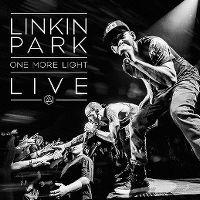 Cover Linkin Park - One More Light - Live