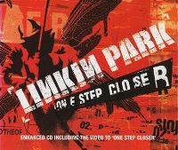 Cover Linkin Park - One Step Closer