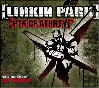 Cover Linkin Park - Points Of Authority